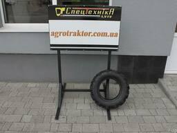 Шина 5. 00-12 для минитракторов (колесо 5-12 мини трактора)