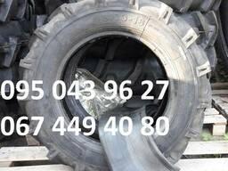 Шина 6. 50-16 на минитрактор трактор