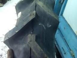 Шина 8-18 6PR BKT TR-144 TT (Индия)