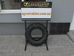 Шина 8.25-16 на минитрактор колесо 8,25-16 для мини трактора
