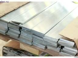 Шина алюмінієва, електротехнічного призначення