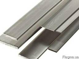 Шина/полоса алюминиевая 8х40 мм
