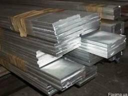 Полоса алюминиевая 35х3 мм