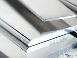 Шина алюминиевая 2х30мм АД31