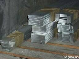 Шина алюминиевая 3х60мм АД31