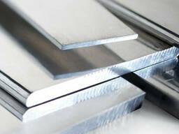 Шина алюмінієва 4х30мм – 12х100мм доставка