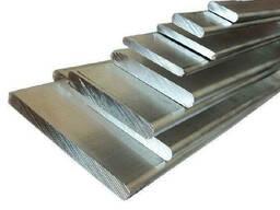 Шина алюминиевая 60*2