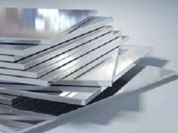 Полоса (шина) алюминиевая АД010х120х2700мм