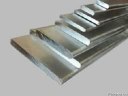 Шина алюминиевая АД31 5х503000мм