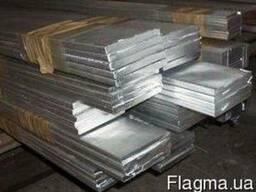 Шина алюминиевая 4х30мм АД0