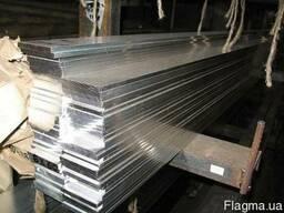 Шина алюминиевая твердая алюминий опт и розница от 1 метра