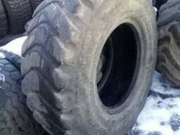 Шина б/у Dunlop 17,5R25