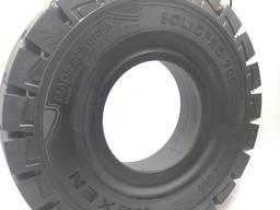 Шины эластичные (суперэластик) Nexen Solidpro 700 в наличии
