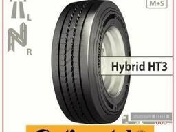 Шина Continental Conti Hybrid HT3 385/65 R22. 5 160L
