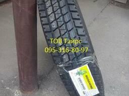 Шина грузовая 10.00R20 (280R508) Roadwing WS626
