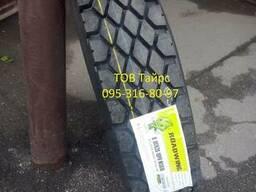 Шина грузовая 9.00R20-16PR (260R508) WS616 (ромб) Roadwing