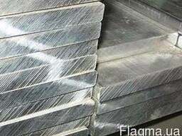 Смуга алюмінієва 3х20 АД015176-893; 4 м.
