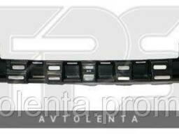 Шина заднего бампера Renault Logan 04-12 (FPS)