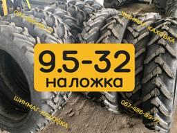 Шини 9.5р32 Росава и117 8сл на сівалку СЗ-3.6 Резина 9.5-32 Т-16 Т-25