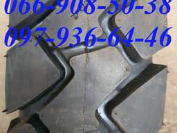 Шини для навантажувача 5. 00-8 K610 PR10 Kenda