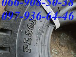 Шини для навантажувача 5.00-8 PL 801 PR8 BKT