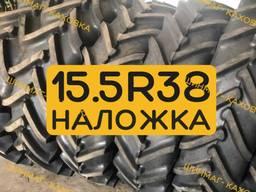 Шина 15.5R38 КАМА (400-965) Ф-2А 134А8 8нс резина МТЗ 80 82 ЮМЗ 6