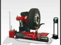 Шиномонтаж грузовой, шиномонтаж вантажний teco 54a
