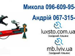 Шиномонтаж, шиномонтажное оборудование mb DIDO 56