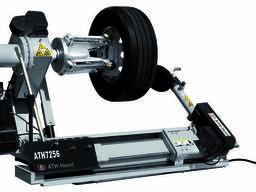 Шиномонтажний стенд для вантажних авто ATH 7256