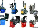 Шиномонтажное оборудование, шиномонтаж, компрессор. - фото 1