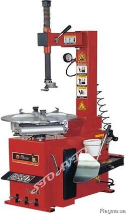 Шиномонтажный станок для литых и стальных дисков