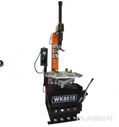 Шиномонтажный станок автомат WK8510