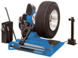 Шиномонтажный станок для колес грузов Сивик