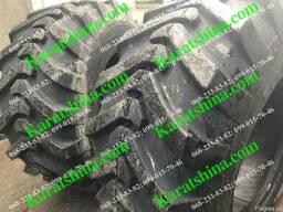 Шины 17.5L-24 (460/70-24) R4A PR10 144A8 TL Armour Резина