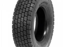 Шины 315/70R22,5 Aeolus для грузовых автомобилей