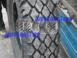 Шины 320-508 (12,00R20) для КрАЗ МАЗ КамАЗ