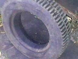 Шины цельнолитые для автопогрузчиков и спецтехники