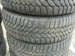 Шины Debica Frigo зимняя 185/65 R14, 4 колеса