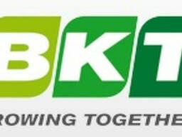 Шины для погрузчиков BKT