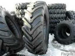 Шины для сельскохозяйственной техники 520/85R38 (20,8R38) Бе