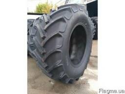 Шины для сельскохозяйственной техники 710/70R38 Mitas