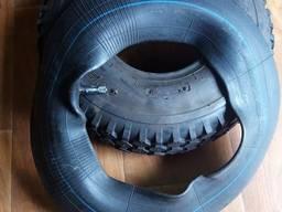 Шины и камеры для пневматических колес