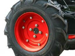Шины и колеса на мотоблок и трактор