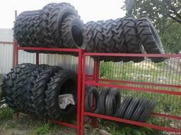 Шины на мини трактор - фото 2