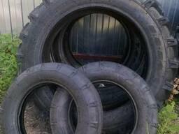 Шины на мини трактор - фото 4