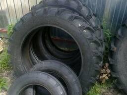 Шины на мини трактор - фото 5