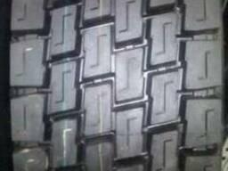 Шины резина 245/70R19.5 Aplus D801 136/134M тяга ведущая