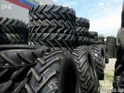 Шины 15. 5 R38 на трактор МТЗ (Беларус) ЮМЗ