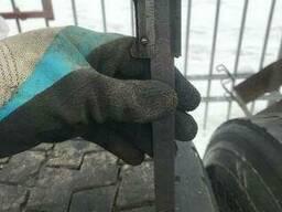 Шины резина скаты 315/80 r 22.5 Matador DHR4 тяга до 7 мм. .. - фото 4