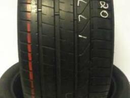 Шины шини колеса резина 305/30R20 Pirelli P Zero (2 шт)
